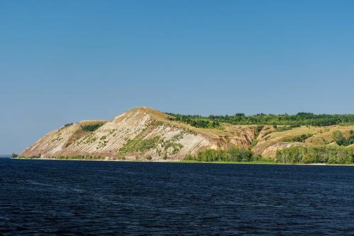 Volga River 147 ©  Alexxx Malev