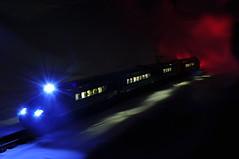 Alstom Pendolino ED250 PKP Intercity (04) (Mateusz92) Tags: lego train zbudujmy to afol pkp intercity alstom pendolino ed250