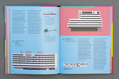 Mondial House and Czechoslovak Embassy (Lukas Novotny) Tags: lostlondon brutalist brutalism modernism london