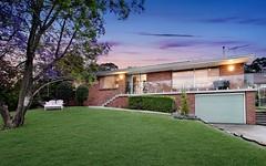 36 Ebony Avenue, Carlingford NSW