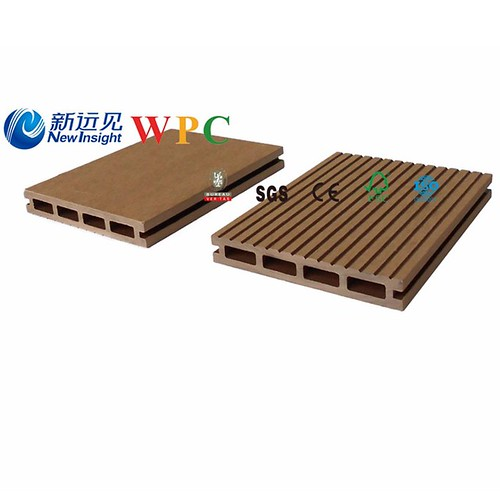 Plastic Decking-Zhejiang New Insight Material Technology Co.,Ltd