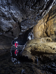 Cueva Tocinos 2 (enekopy) Tags: cueva cave tocinos cantabria espeleo