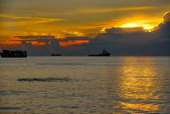 Colorfull Sunset (NguyenMarcus) Tags: vungtau bàrịa–vũngtàu vietnam vn aasia worldtrekker