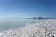 Lake Urmia - Iran