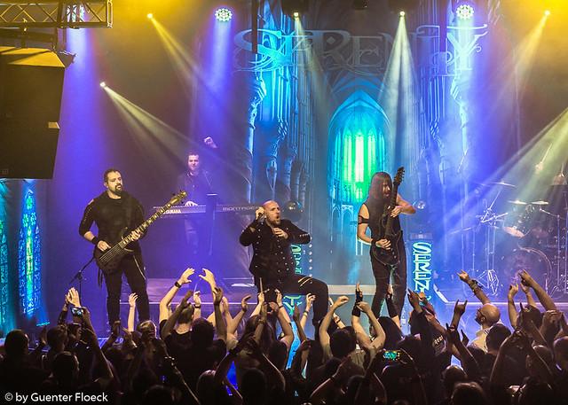 01.11.2018 - Symphonic Metal Nights Vol. 4