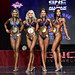 Bikini D 4th Yeganeh 2nd Gold 1st Zhuk 3rd Sadecka