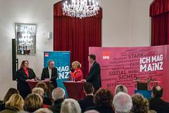 SPD Mainz 1022 (IchmagmeinMainz) Tags: spd mainz neujahrsempfang maludreyer corinneherbst alexandragillgers michaelebling