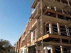 PEDB20180111-IP-1 (EricBier) Tags: 20180111driftwoodconstructionproject apartment building category construction driftwoodapartments driftwoodapartmentsproject event framing infrastructure murfeyconstructioncompany place tag iphonephotos sandiego 92110