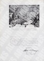 YB-6-64 (Kamehameha Schools Archives) Tags: kamehameha archives ksg ksb ks oahu kapalama 1963 1964 yearbook trustees bernice pauahi bishop estate atherton richards frank midkiff edwin murray herbert keppeler richard lyman
