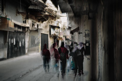 Souk (hansekiki) Tags: libanon lebanon tyros icm intentionalcameramovement mehrfachbelichtung multipleexposure canon 5dmarkiii