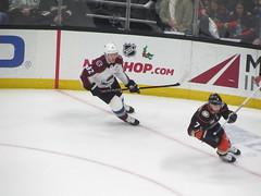 IMG_5123 (Dinur) Tags: hockey icehockey nhl nationalhockeyleague avalanche avs coloradoavalanche ducks anaheimducks