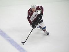 IMG_5076 (Dinur) Tags: hockey icehockey nhl nationalhockeyleague avalanche avs coloradoavalanche ducks anaheimducks