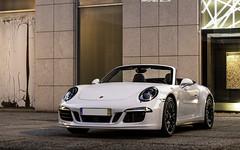 Porsche 911 Carrera 4 GTS Cabriolet (991.1) (afonso.silva.photography) Tags: porsche 911 carrera carreragts 911carrera 991 991carreragts 991gts