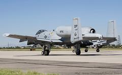A-10C 79-0210 47thFS 944thFG AFRC Davis Monthan AFB, AZ (Maverick 31ATSG) Tags: a10c warthog thunderboltii 790210 47thfightersquadron dogpatchers 944thfightergroup airforcereservecommand davismonthanafb 355thfighterwing arizona usaf brrrt fairchildrepublic