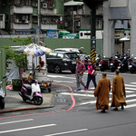 Outside Fo Guang Shan Ji Li temple thumbnail