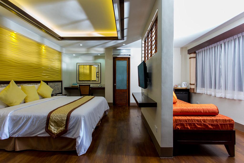 Beachview Suite Bedroom 3
