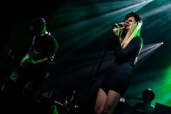 Louise Lemon (20.11.2018 - Gdańsk, Poland)