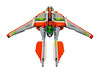 SwitchSwiper - VV 2018 Mapshot (JaytheRobot) Tags: vicviper lego starfighter space scifi spaceship moc
