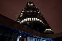 BMW Tower (pixel78.de) Tags: nightshot munich tamron d850 nikon