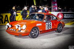 Monte-Carlo Historique 029 (Escursso) Tags: 186 1970 2019 22e 911 911s22 barcelona barcelone catalonia catalunya cotxes fia historique montecarlo porsche cars classic historic motorsport racing rally rallye spain