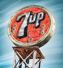 Seven Up Bottling Company