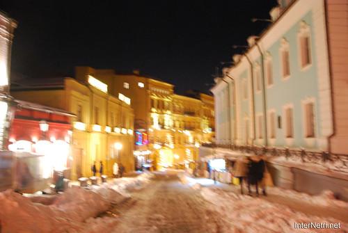 Зимовий Київ 111 InterNetri.Net Ukraine