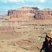 View from Shafer Canyon Overlook, Canyonlands National Park
