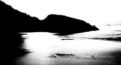 Black Nose (martinus.structor) Tags: landscape landschaft vierwaldstaettersee lakeoflucerne bnw bw blackandwhite schwarzweiss innerschweiz switzerland abstract
