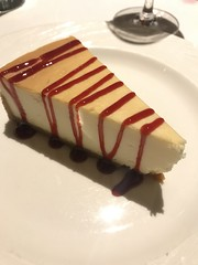 IMG_1038 (theminty) Tags: thepalm kusc officeparty holiday steak cheesecake