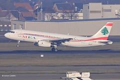 20181212_OD-MRT (sn_bigbirdy) Tags: ebbr bru brusselsairport frontpark1 takeoff spotting planespotting plane odmrt airbus a320 a320200