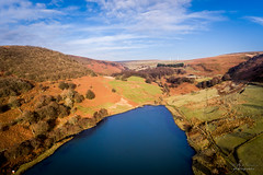 Cwmtillery Reservoir