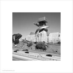 Grand Arts High School, Los Angeles (Ian Bramham) Tags: grandartshighschool losangeles architecture