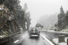 250 SWB (danielzizka) Tags: ferrari 250 ferrari250 250swb classic vintage christmas switzerland snow v12 soc supercarownerscircle peregocars car classiccar