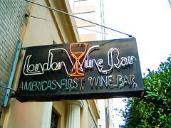 London Wine Bar (Thomas Hawk) Tags: america california financialdistrict londonwinebar sanfrancisco usa unitedstates unitedstatesofamerica winebar downtown restaurant fav10 fav25