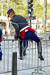 "bootsservice 18 800642 (bootsservice) Tags: armée army uniforme uniformes uniform uniforms bottes boots ""ridingboots"" motard motards biker motorbike gants gloves gendarme gendarmes ""gendarmerienationale"" parade défilé ""14 juillet"" ""bastilleday"" ""champselysées"" paris"