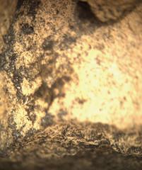 1543079375.517945 (jgdav) Tags: micro ancient quartz pigment rock america blue ochre image pictograph
