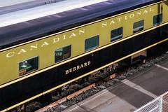 (el zopilote) Tags: seattle washington wheels railroads canadiannational cn cnr cityscape street signs lumix gf1 milc m43 lumixgvario1442mmf3556asphmegaois
