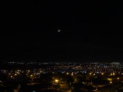 DSC00454 Lua Júpiter Antares(aSco)-HIP80763 E tSco-HIP81266 Em Nova Odessa SP (Marcos Adriani Pratta) Tags: sony dschx100v hx100v iso100 natureza lua céu nature moon sky novaodessa novaodessasp brasil cidadesbrasileiras