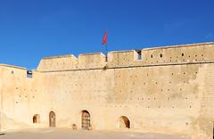Borj Sud Fortress , Fes, January 2019 D700 445 (tango-) Tags: borjsud fortress castle fes fez morocco maroc 摩洛哥 marruecos марокко المغرب