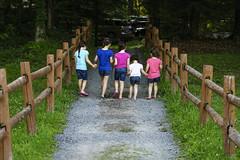 _DSC2256 (Shane Woodall) Tags: 2015 camping deerpark ella koa lily newyork shanewoodallphotography sonya7ii twins vacation