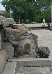 """스리랑카 독립광장, Independence Memorial Hall (ott1004) Tags: srilanka galle """"강가라마야사원"""" gangaramaya """"스리랑카독립광장관광"""" """"independencememorialhall"""" 콜롬보 스리랑카 세계각국의부처상"""
