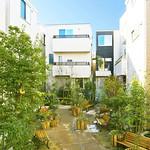 街区設計の写真