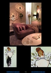 46-0365 Le Bouquet roomshot cgfb 3 - Kopie (claus.baermeier) Tags: luxury furnishing christopher guy interiorsinstyle living dining bedroom lobby office hospitality art deco picture mosaic