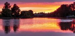 River Dawn. (williams.darrell53) Tags: river reflection landscape australia canon samynag