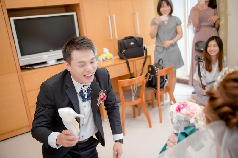 峰宇&宜芳-Wedding-285