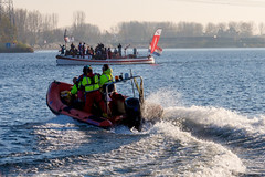 _DSC8808-2 (durr-architect) Tags: sinterklaas almere sint saint nicolas sankt niklaus nicolaas people children boat ship water lake weerwater