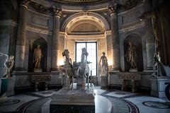 untitled-1-22 (evs.gaz) Tags: rome italy travel st peter basillica sistine chapel colosseum spanish steps trevi fountain piazza novona roman forum alter pope reflections tiber river