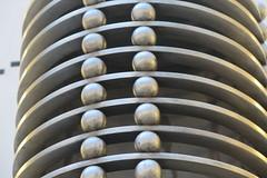Vienna, interior of the Post Savings Bank (Österreichische Postsparkasse) by Otto Wagner (Sokleine) Tags: postsparkasse ottowagner wagner interior indoor secession jugendstil modernism accessories heritage patrimoine wien vienna österreich architecture austria autriche curves lines geometric abstract radiator
