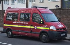 North Woolwich fire (50) 12-12-18 (AJBC_1) Tags: northwoolwich eastlondon londonboroughofnewham london milkstreet greatbritain unitedkingdom uk gb england ajbc1 ©ajc dlrblog fire housefire emergency ukemergencyservices londonfirebrigade lfb 999 newham firefighter fireengine fireappliance firetender nikond5300 mpc20 bx58hcj urbansearchandrescue renaultmastermm35 mediumpeoplecarrier9seat