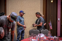 4 VCRTS 2018 Veterans Welcome Dinner Ian Freeman and Dave Frey SLP_5679.jpg